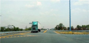 Mexico Cross Border Trucking